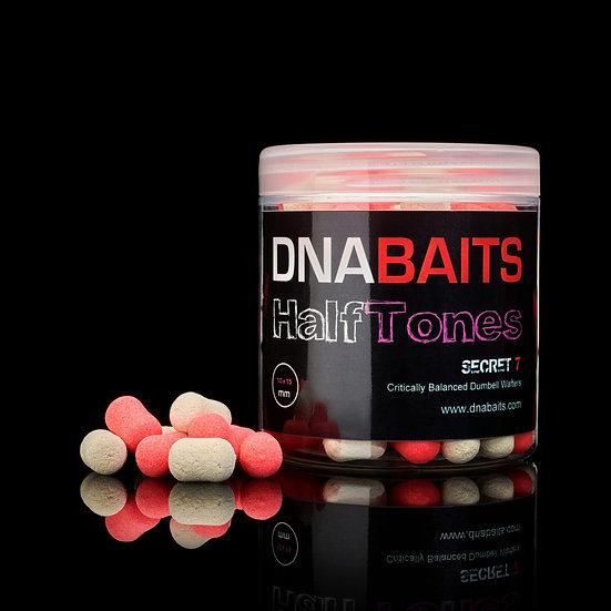 DNA Secret 7 Half Tones Wafters