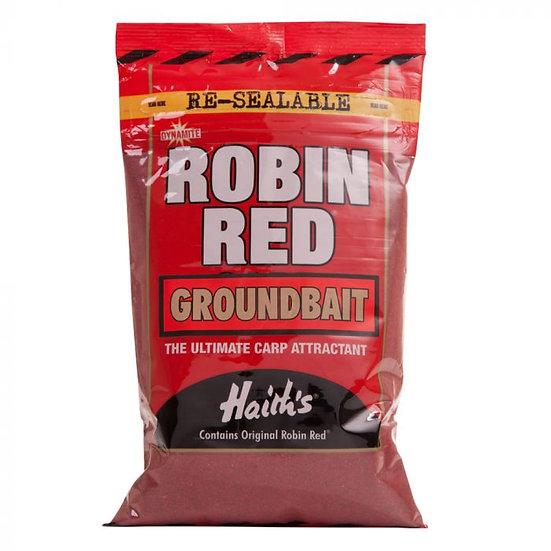 Dynamite Robin Red Groundbait - 900g