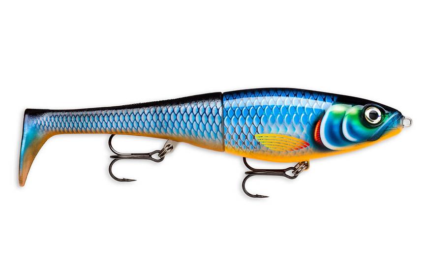 Rapala X Rap Peto - Blue Ghost - 14cm 39g