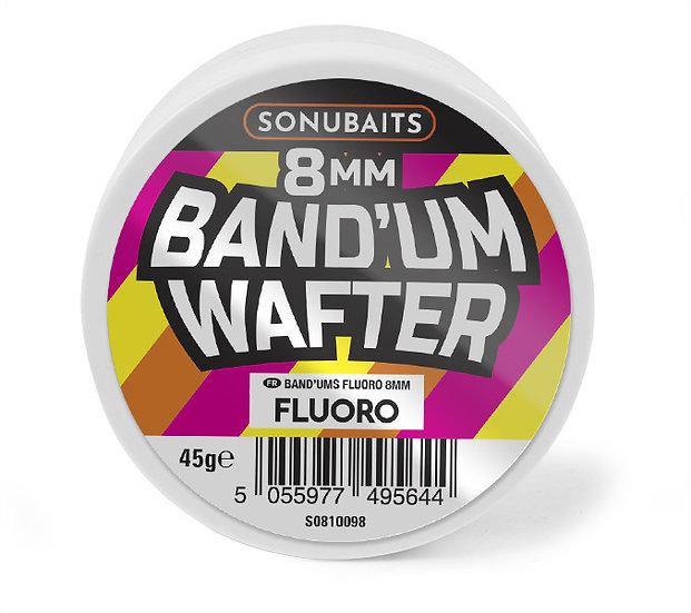 Sonubaits Band'Um Sinkers - Fluoro
