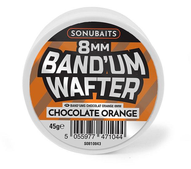 Sonubaits Band'Um Sinkers - Chocolate Orange