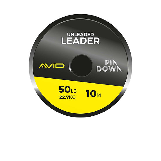 Avid Pin Down Unleaded Leader