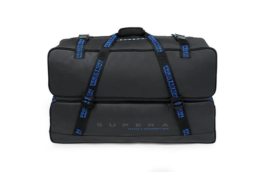 Preston Supera Tackle & Accessory Bag