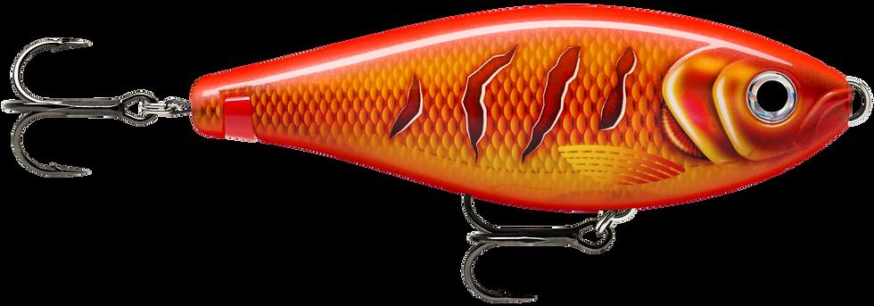 Rapala X Rap Haku - Battle Scars - 14cm 74g