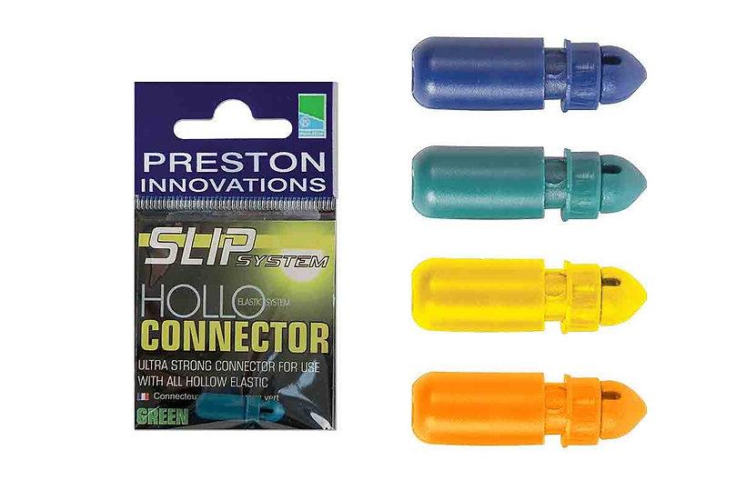 Preston Hollo Connector