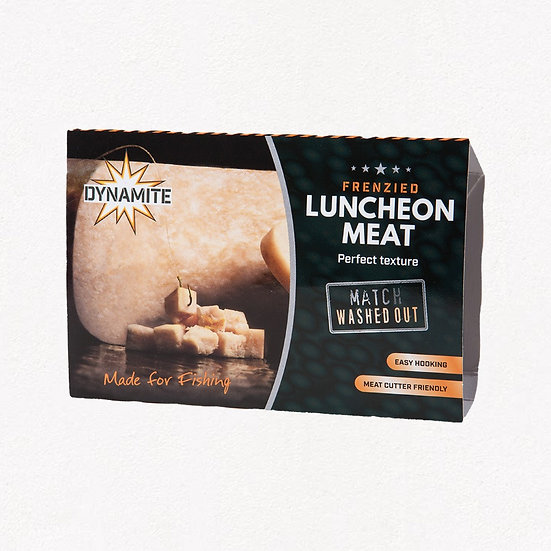 Dynamite Frenzied Luncheon Meat - Match Washed Out