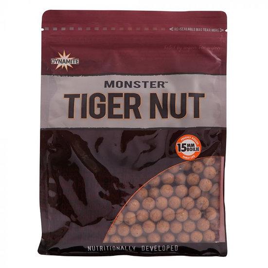 Dynamite 15mm Monster Tiger Nut Boilies - 1kg