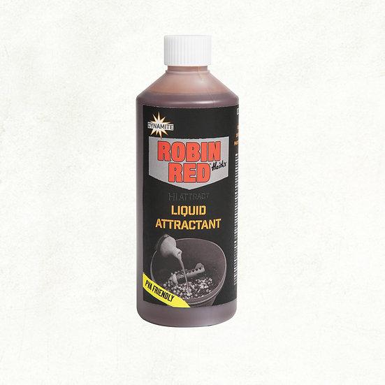 Dynamite Robin Red Liquid Attractant -500ml