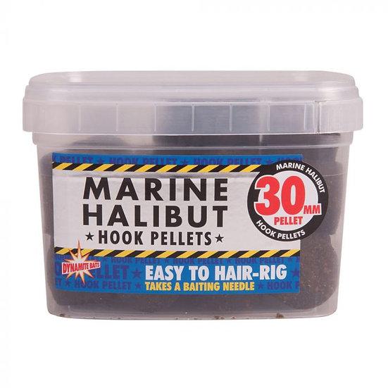 Dynamite 30mm Marine Halibut Hookbaits