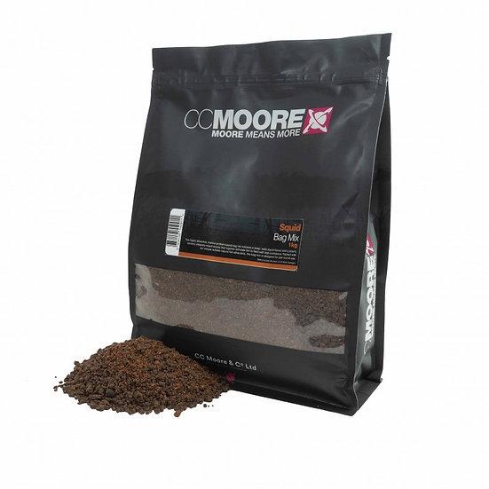 CC Moore Squid Bag Mix 1kg