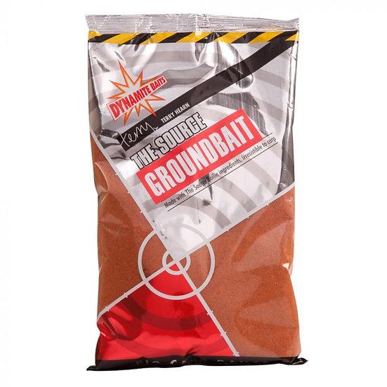 Dynamite Source Groundbait - 900g