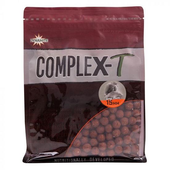Dynamite 15mm Complex T Boilies - 1kg