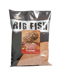Dynamite Explosive Caster Big Fish Groundbait - 1.8kg