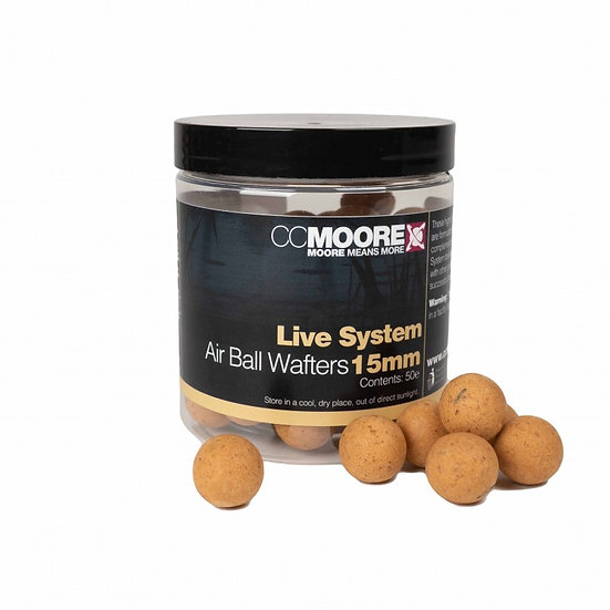 CC Moore Live System Air Ball Wafters