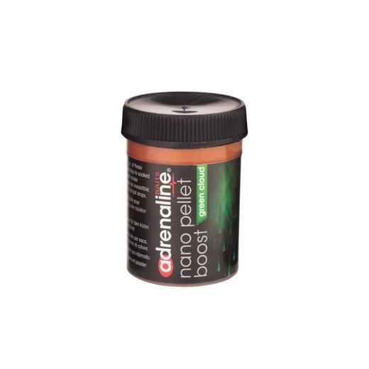 Adrenaline Nano Boost - Green - 30ml