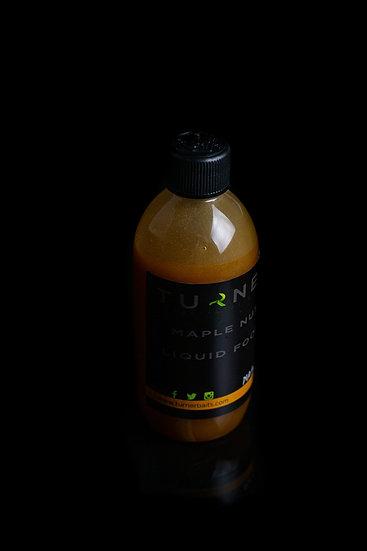Turner Maple Nut Liquid