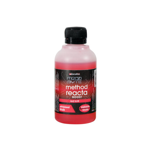 Adrenaline Method Reacta Boost - Red