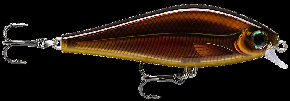 Rapala Super Shadow Rap - 5W-50UV - 11cm 38g