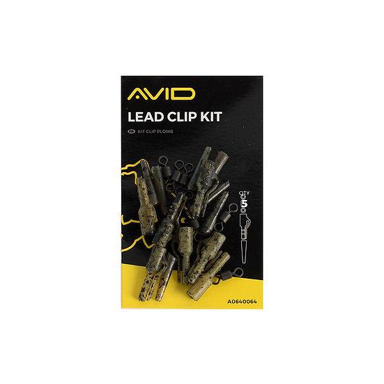 Avid Lead Clip Kit