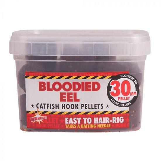 Dynamite 30mm Bloodied Eel Hookbaits