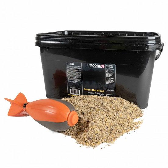 CC Moore Sweet Nut Cloud Instant Spod Mix 2.5kg