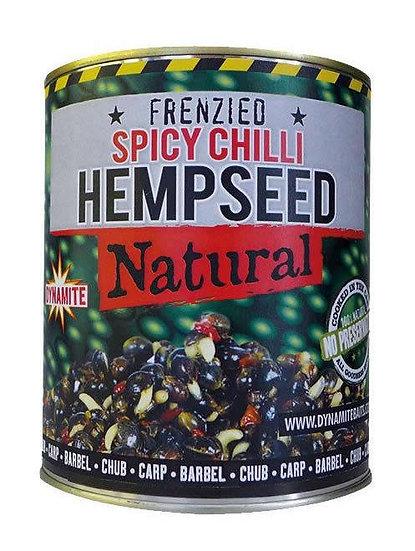 Dynamite Spicy Chilli Frenzied Hempseed