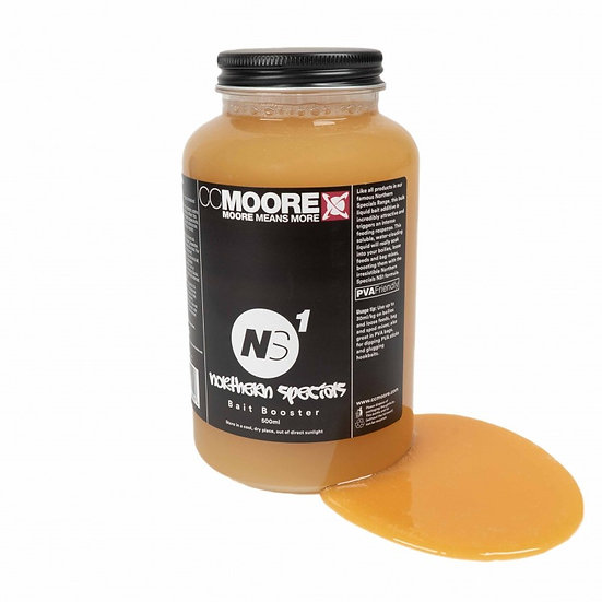 CC Moore NS1 Bait Booster 500ml
