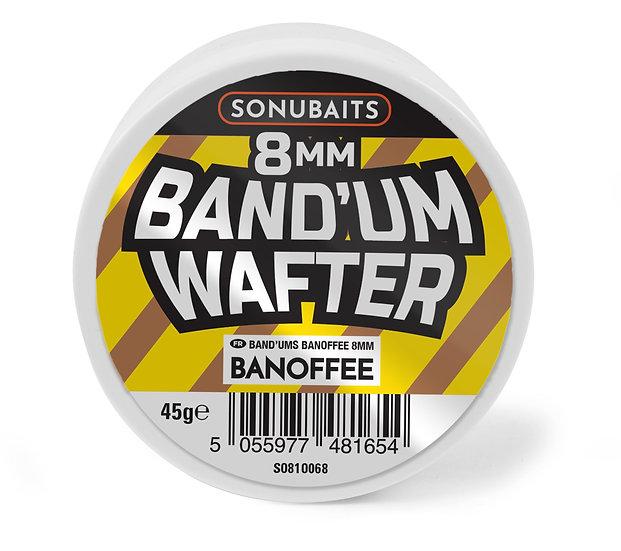 Sonubaits Band'Um Sinkers - Banoffee