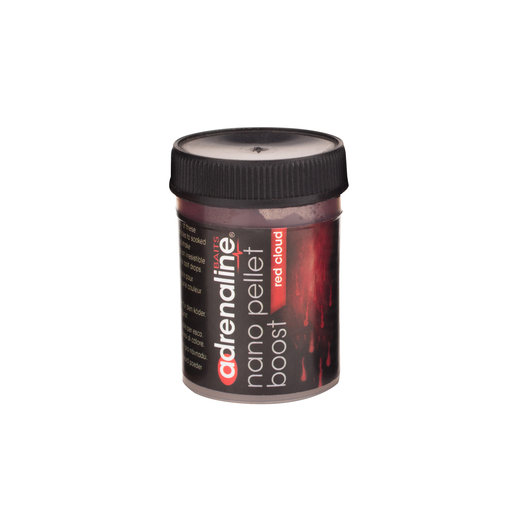 Adrenaline Nano Boost - Red - 30ml