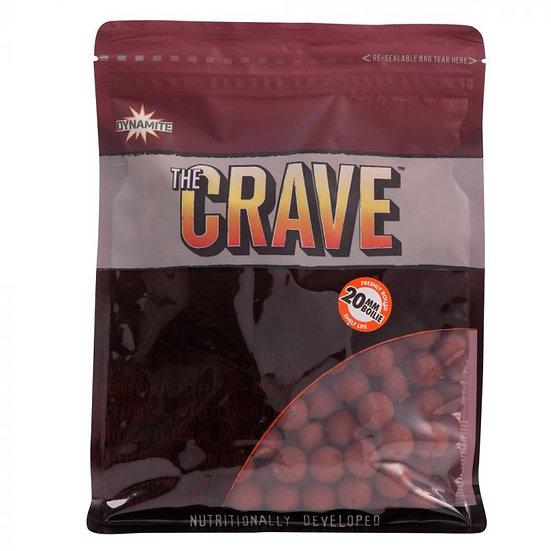 Dynamite 20mm Crave Boilies - 1kg