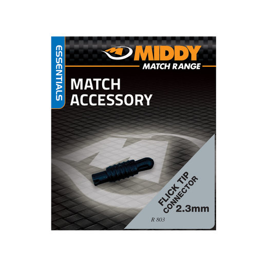 Middy Flick Tip Connector 2.3mm