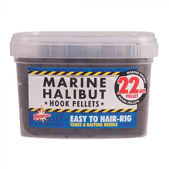 Dynamite 22mm Marine Halibut Hookbaits