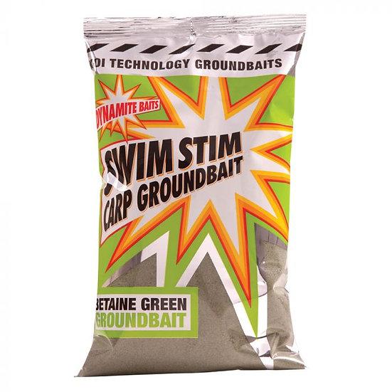 Dynamite Betaine Green Groundbait - 900g