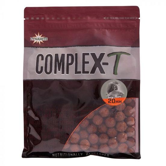 Dynamite 20mm Complex T Boilies - 1kg