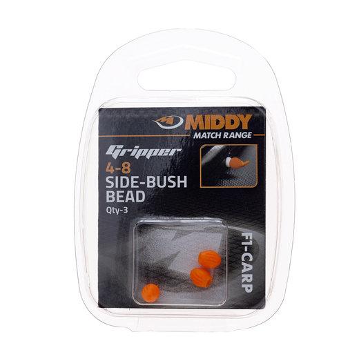 Middy Side-Bush Bead
