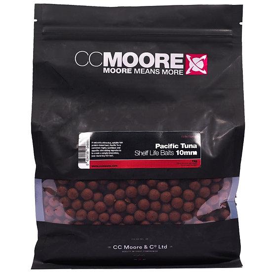 CC Moore 10mm Pacific Tuna Boilies 1kg