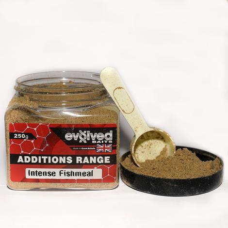 Evolved Intense Fishmeal