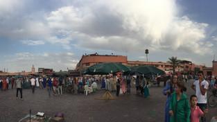 Marruecos: Diferente, alucinante y sorprendente.