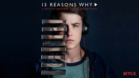 About 13 reasons why...