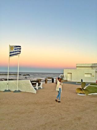 Uruguay: Pequeño-gran país...