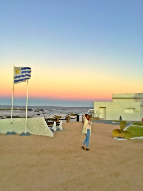 Uruguay: Such a small great country!