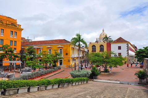 El paraíso existe y se llama Colombia