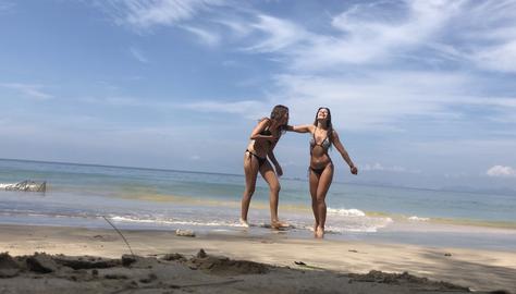 De Tailandia con amor