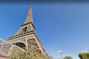 La vie in France: Elegancia e historia por sobretodas las cosas