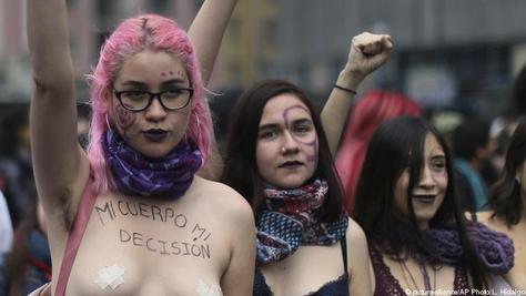"""Sobre el #8M y todas esas """"feminazis"""""""