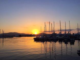 Ibiza-La *fiesta que es la vida* como icono y estandarte.