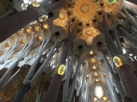 Barcelona: Elixir de juventud eterna