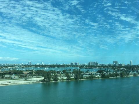 Miami Beach, bae!