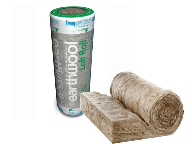 Knauf Insulation Products