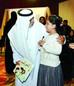 نهيان بن مبارك يدعو إلى دعم المؤلفين الشباب